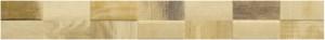Kwadro Adaggio listwa 4,8×40