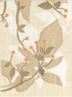Kwadro Begonia Beige inserto A 25×33,3