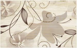 Kwadro  Doppia BEIGE inserto A 25×40