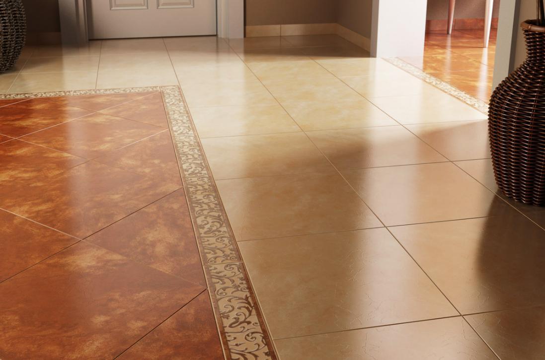 Kwadro Ginger Fagyálló padlólap, padlódekor