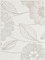 Kwadro Liberetto Bianco inserto Kwiat A 25×33