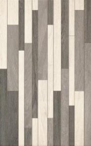Kwadro Ornelisa Mozaika Bianco 25x40