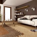 Kwadro Rufus fagyálló, csúszásmentes padlólap, gres padlólap